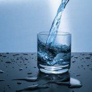 How water impacts oral health