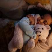 How airways impact sleep issues in children